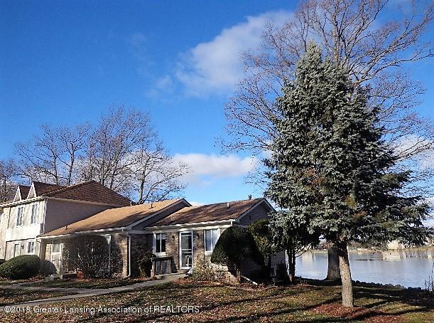 1918 Lac Du Mont Drive, Haslett, MI 48840 (MLS #232523) :: Real Home Pros