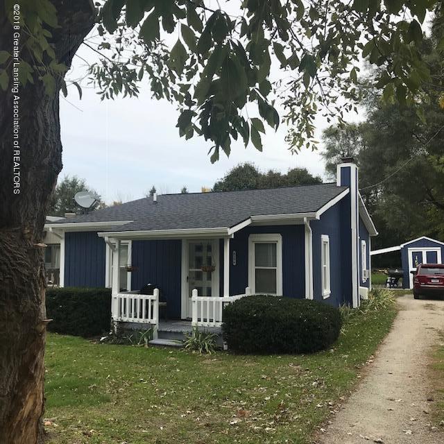 6196 Porter, East Lansing, MI 48823 (MLS #232764) :: Real Home Pros
