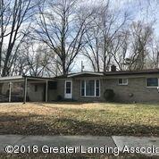 5619 Cornell Road, Haslett, MI 48840 (MLS #232788) :: Real Home Pros