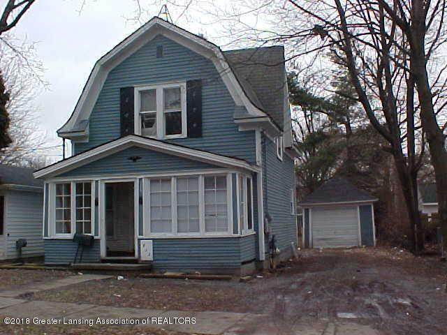 812 Kenwood Avenue, Lansing, MI 48910 (MLS #232890) :: Real Home Pros
