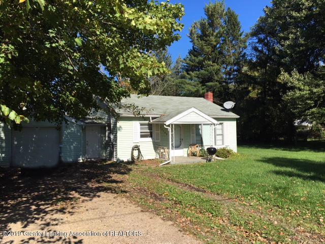 11799 W Jolly Road, Lansing, MI 48911 (MLS #233114) :: Real Home Pros