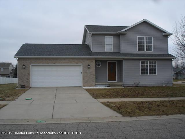 1100 Kelcrasta Drive, St. Johns, MI 48879 (MLS #233280) :: Real Home Pros
