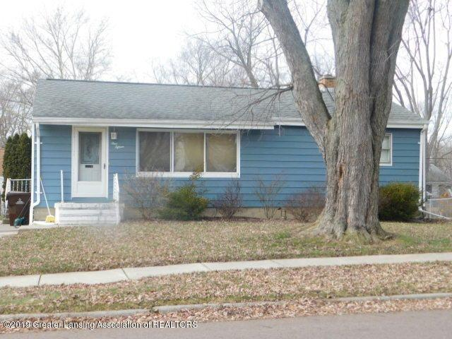 115 Winifred Avenue, Lansing, MI 48917 (MLS #233296) :: Real Home Pros
