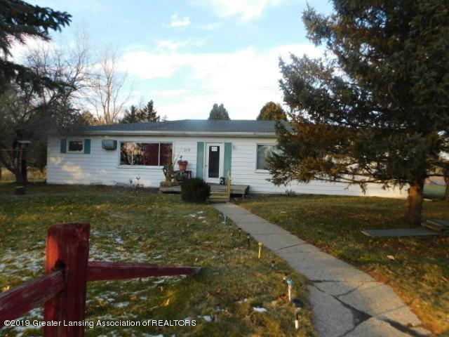 519 Haslett Road, Williamston, MI 48895 (MLS #233344) :: Real Home Pros