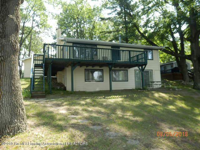 15165 Becker Drive, Mecosta, MI 49332 (MLS #233370) :: Real Home Pros
