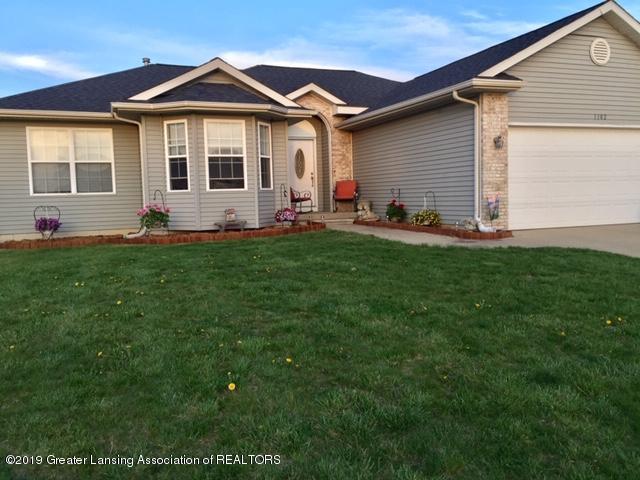 1102 Kelcrasta Drive, St. Johns, MI 48879 (MLS #233409) :: Real Home Pros