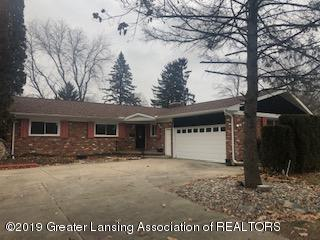3416 Inverary Drive, Lansing, MI 48911 (MLS #233472) :: Real Home Pros