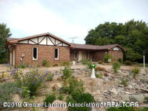 15766 Chadwick Road, Portland, MI 48875 (MLS #233760) :: Real Home Pros