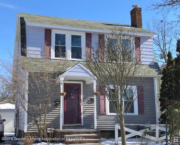 220 N Jenison Avenue, Lansing, MI 48915 (MLS #233787) :: Real Home Pros