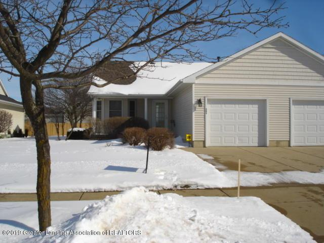 904 Randy Lane, St. Johns, MI 48879 (MLS #233955) :: Real Home Pros