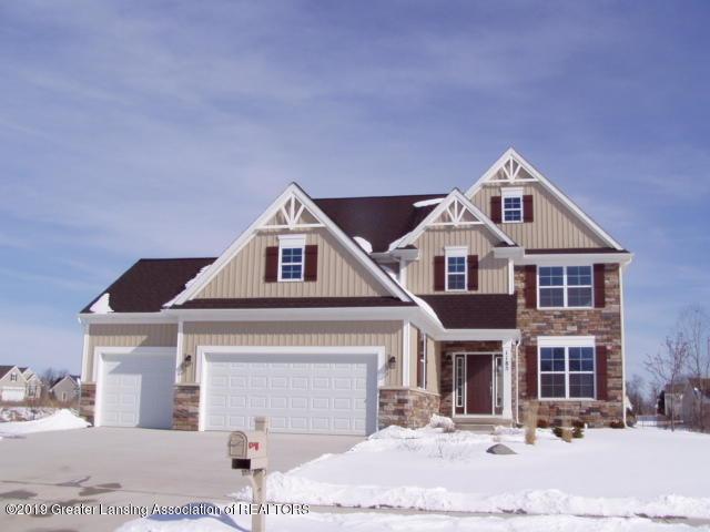 1185 Verbena Lane, Dewitt, MI 48820 (MLS #233969) :: Real Home Pros