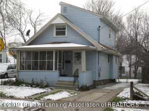 1822 Stirling Avenue, Lansing, MI 48910 (MLS #234027) :: Real Home Pros