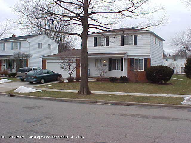 2219 Groesbeck Ave, Lansing, MI 48912 (MLS #234201) :: Real Home Pros