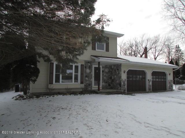 113 Kilkelly Street, Eaton Rapids, MI 48827 (MLS #234435) :: Real Home Pros
