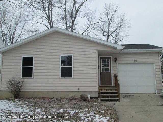 541 Paris Avenue, Lansing, MI 48910 (MLS #234489) :: Real Home Pros