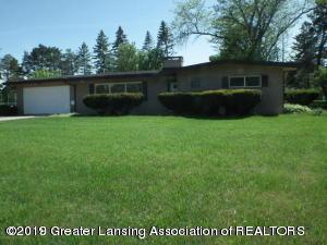 4123 Mar Moor Drive, Lansing, MI 48917 (MLS #234512) :: Real Home Pros
