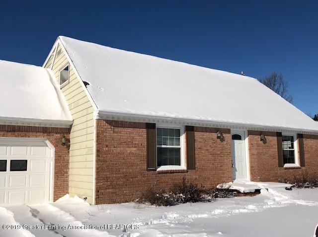 912 Weston Street, Lansing, MI 48917 (MLS #234622) :: Real Home Pros
