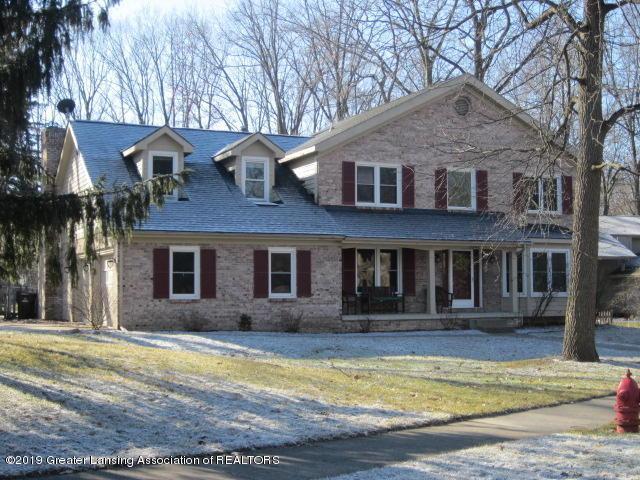 3940 Hemmingway Drive, Okemos, MI 48864 (MLS #234636) :: Real Home Pros