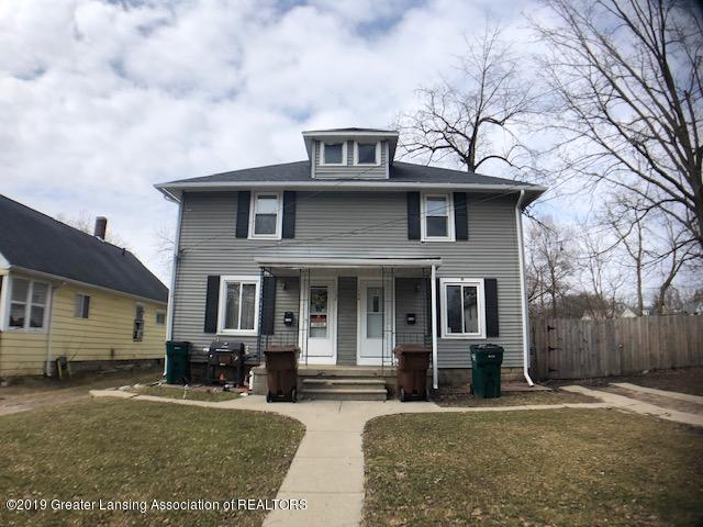 1726 Teel Avenue #2, Lansing, MI 48910 (MLS #234846) :: Real Home Pros