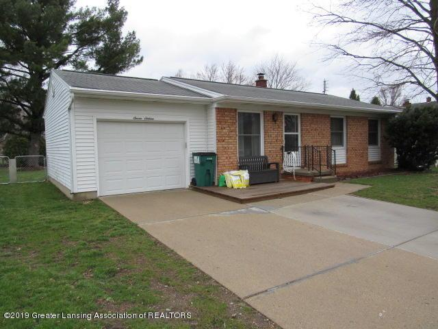 716 Bonnie Street, Charlotte, MI 48813 (MLS #235350) :: Real Home Pros