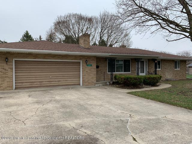 1003 Hampshire Drive, St. Johns, MI 48879 (MLS #235530) :: Real Home Pros