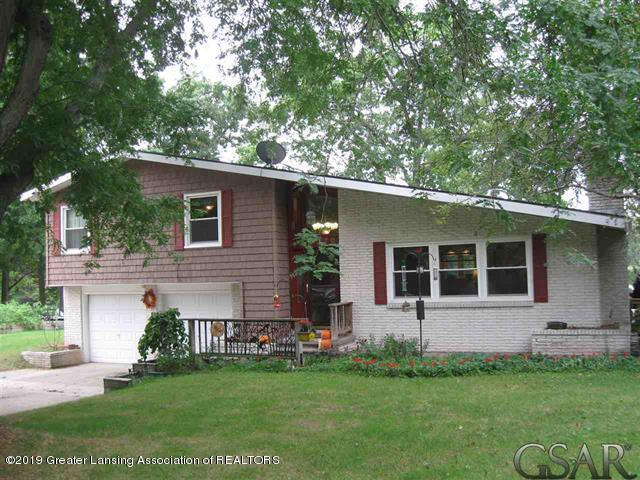 5070 Lake Drive, Owosso, MI 48867 (MLS #235534) :: Real Home Pros