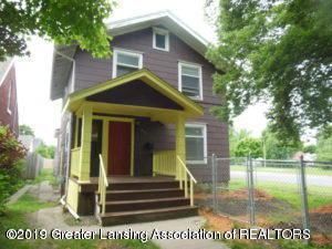1027 Britten Avenue, Lansing, MI 48910 (MLS #235730) :: Real Home Pros