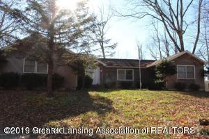 7200 E Emery Road, Portland, MI 48875 (MLS #235957) :: Real Home Pros