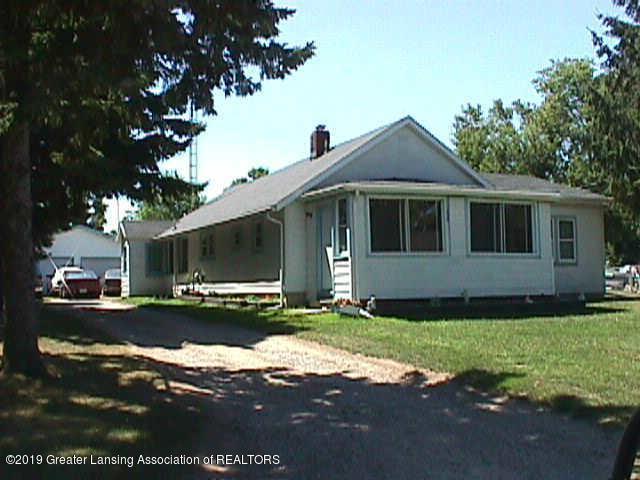 1828 Rex Street, Lansing, MI 48910 (MLS #236547) :: Real Home Pros