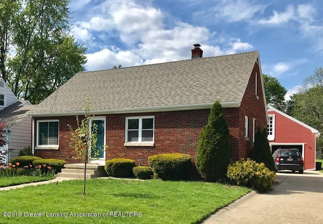 2621 Lasalle Gardens, Lansing, MI 48912 (MLS #236715) :: Real Home Pros