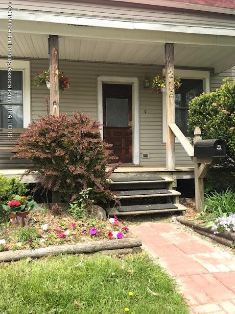218 Moores River Drive, Lansing, MI 48910 (MLS #236723) :: Real Home Pros