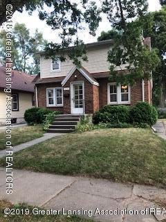 1212 Walsh Street, Lansing, MI 48912 (MLS #236725) :: Real Home Pros
