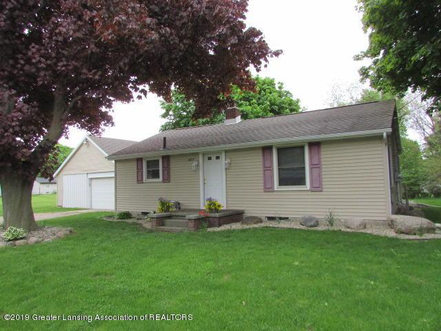 407 S Lincoln Street, Charlotte, MI 48813 (MLS #236731) :: Real Home Pros