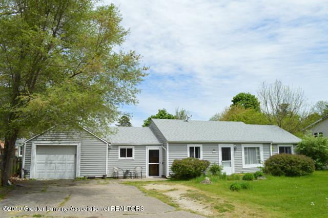 2090 Coolridge Road, Holt, MI 48842 (MLS #236832) :: Real Home Pros