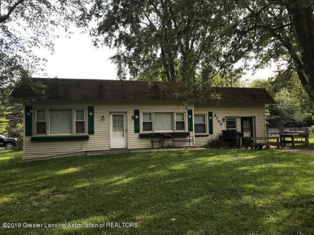 2709 Fauna Avenue, Lansing, MI 48911 (MLS #236879) :: Real Home Pros