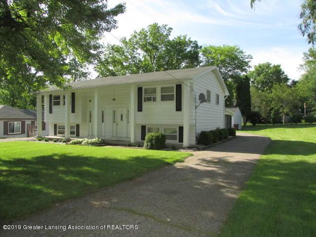 417-419 Oak Street, Mason, MI 48854 (MLS #237386) :: Real Home Pros