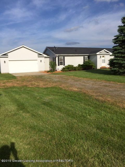 1400 N Every Road, Mason, MI 48854 (MLS #237410) :: Real Home Pros