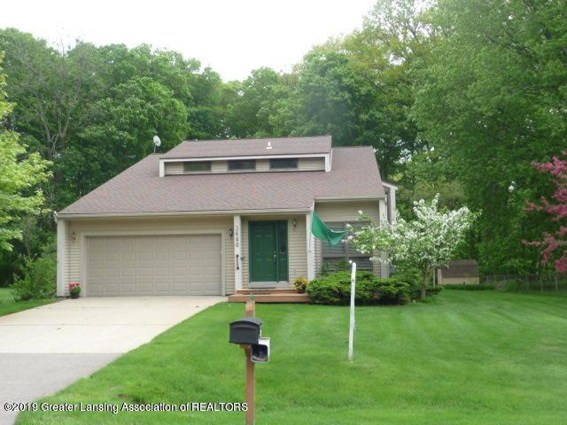 3680 Bayou Place, Holt, MI 48842 (MLS #237551) :: Real Home Pros