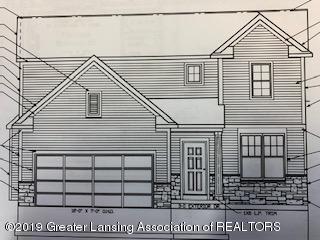 2127 Isaac Lane, East Lansing, MI 48823 (MLS #237601) :: Real Home Pros