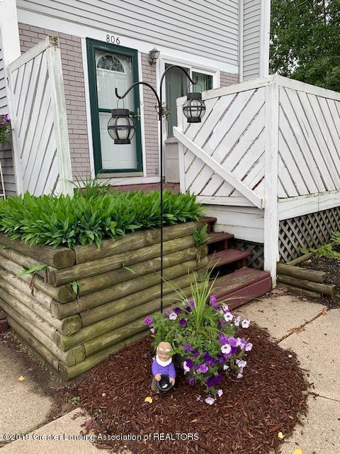 806 Randy Lane, St. Johns, MI 48879 (MLS #237623) :: Real Home Pros
