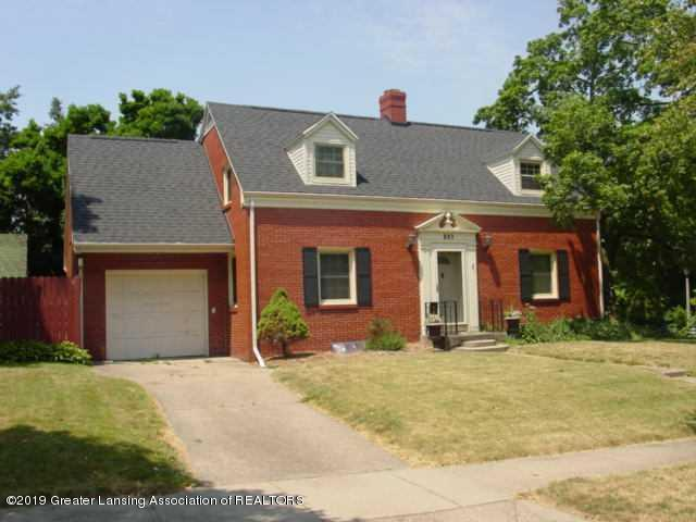 801 Moores River Drive, Lansing, MI 48910 (MLS #237745) :: Real Home Pros