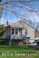 3529 Bergman Avenue, Lansing, MI 48910 (MLS #238543) :: Real Home Pros