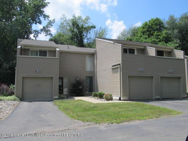 3629 E Meadows Court, Okemos, MI 48864 (MLS #238761) :: Real Home Pros