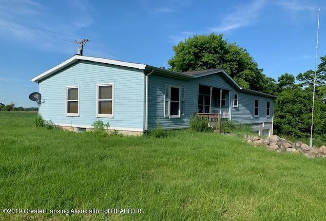 1055 Waldo Road, Williamston, MI 48895 (MLS #238778) :: Real Home Pros