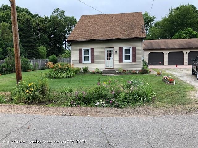 6070 Hart Street, East Lansing, MI 48823 (MLS #238925) :: Real Home Pros