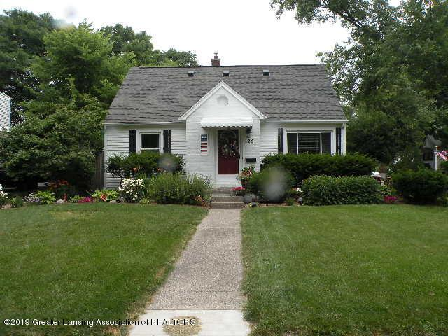 125 E Holmes Road, Lansing, MI 48910 (MLS #238944) :: Real Home Pros