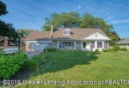 4126 Mar Moor Drive, Lansing, MI 48917 (MLS #238954) :: Real Home Pros