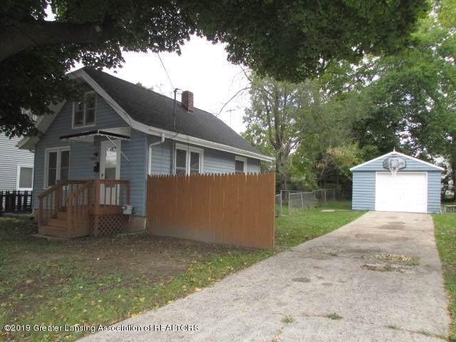 1718 Massachusetts Avenue, Lansing, MI 48906 (MLS #241802) :: Real Home Pros