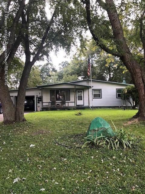 1461 Bennett Road, Lansing, MI 48906 (MLS #241934) :: Real Home Pros