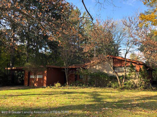 1435 N Harrison Road, East Lansing, MI 48823 (MLS #242308) :: Real Home Pros